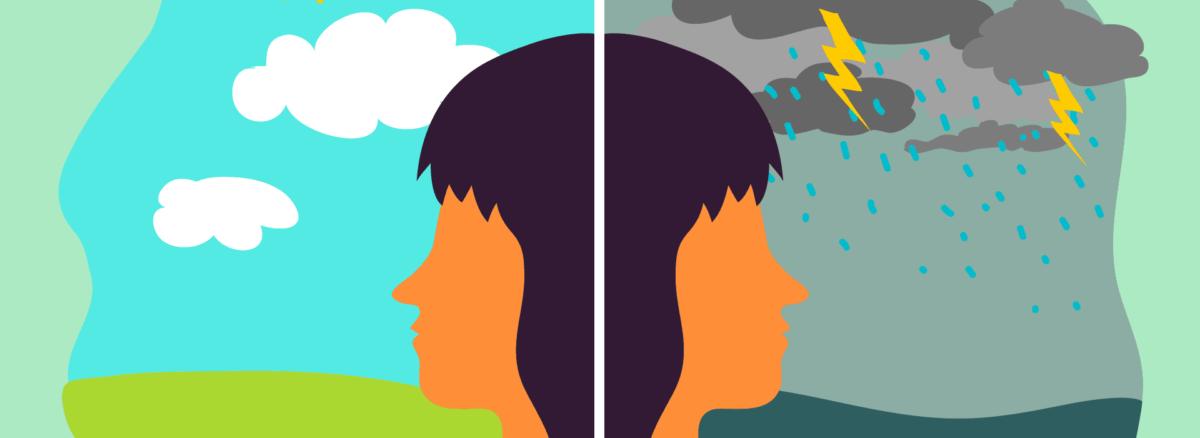 اختلال شخصيت مرزی