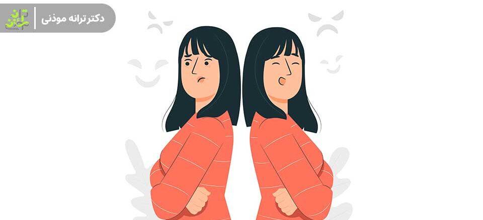اختلال دو قطبی چیست؟