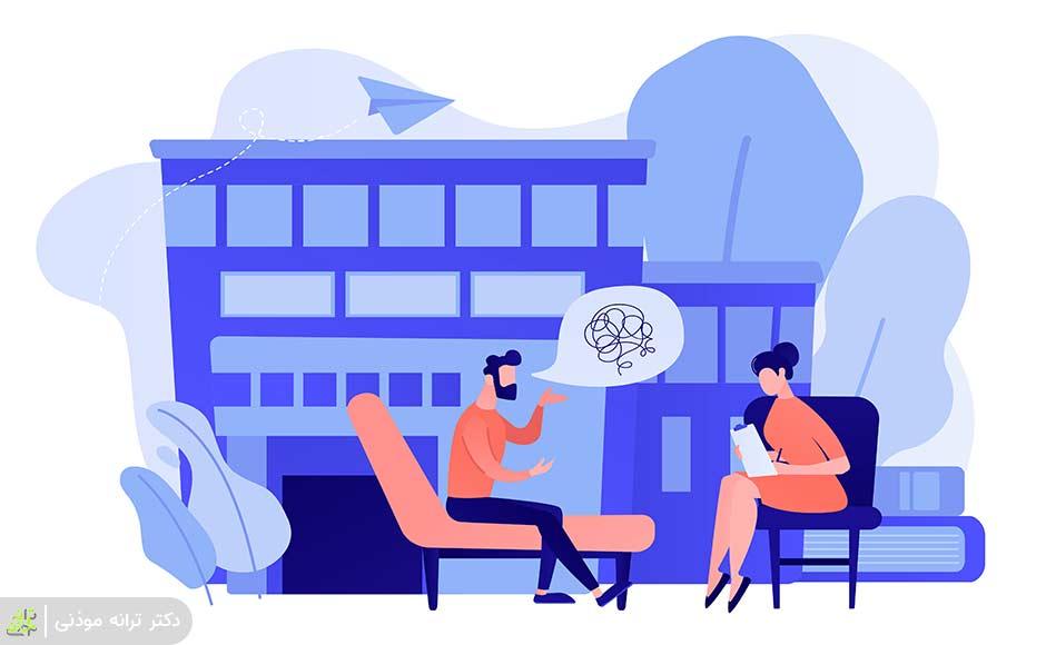 نقش ارزش های مشاور در فرآیند مشاوره
