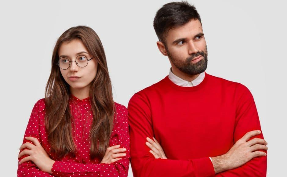 چطور با همسرم آشتی کنم؟