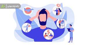 تفاوت درونگرایی و برونگرایی