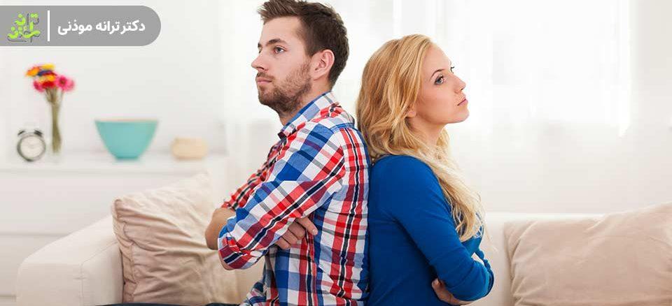 بهبود رابطه عاطفی