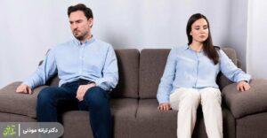 برخورد با خیانت زن