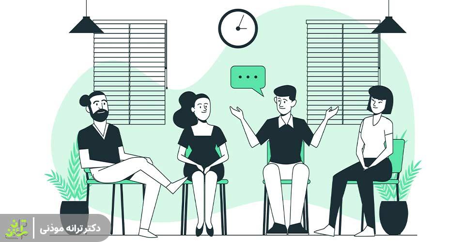 طراحواره درمانی چیست
