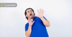 درمان حمله پانیک