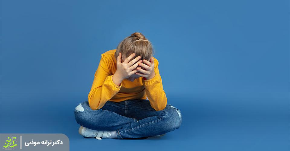 علائم اختلال اضطراب اجتماعی